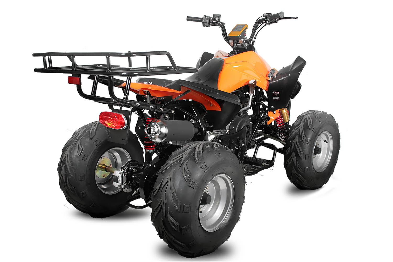 quad 150cc nitro variomatik 10 zoll motocross. Black Bedroom Furniture Sets. Home Design Ideas