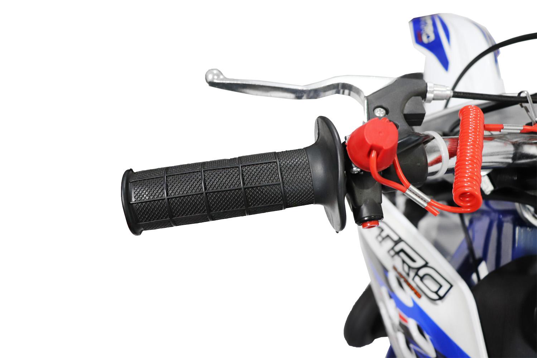 49cc Dirtbike NRG50 GT 12/10 | Cross | Enduro | Pocket