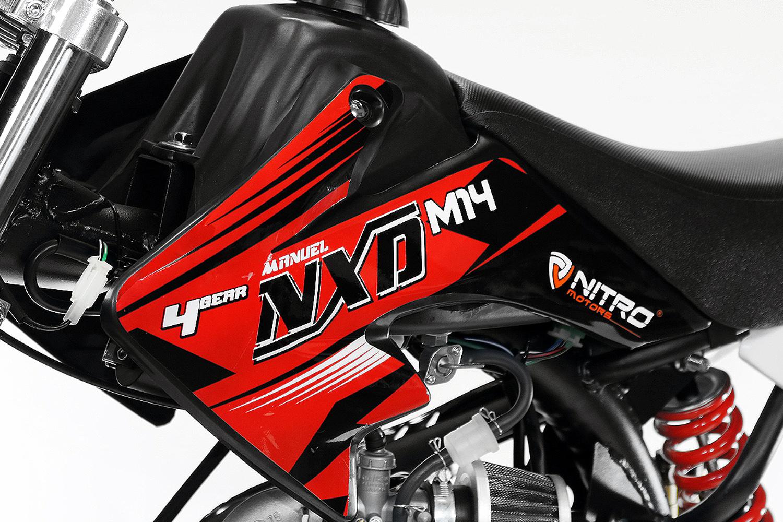 NXD PRIME M14