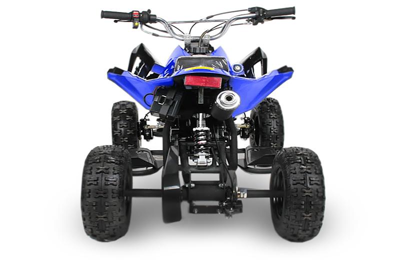 pyhton 4 takt mini quad 50cc motocross kindermotorrad. Black Bedroom Furniture Sets. Home Design Ideas