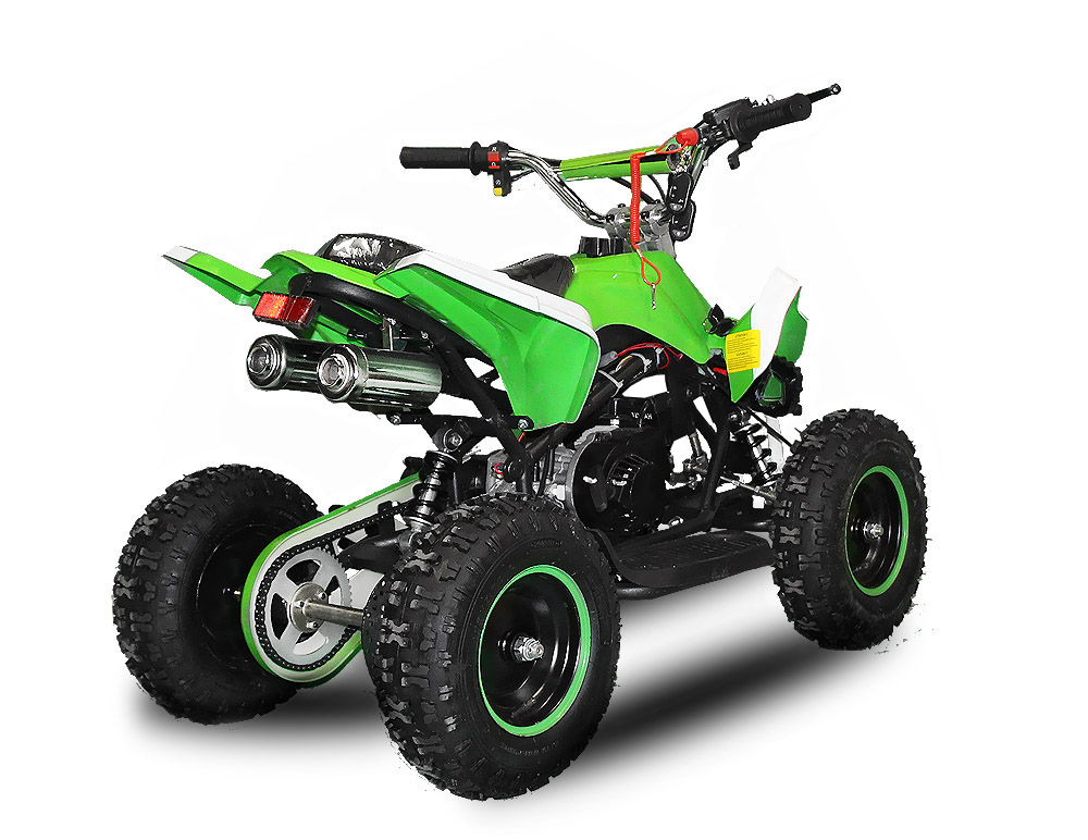 mini quad 49cc 2 takt phyton 6 zoll motocross. Black Bedroom Furniture Sets. Home Design Ideas