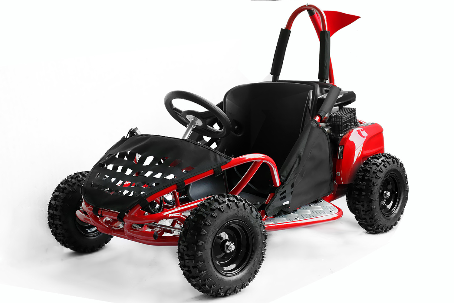 nitro go kart buggy 80cc 4 takt motocross kindermotorrad. Black Bedroom Furniture Sets. Home Design Ideas