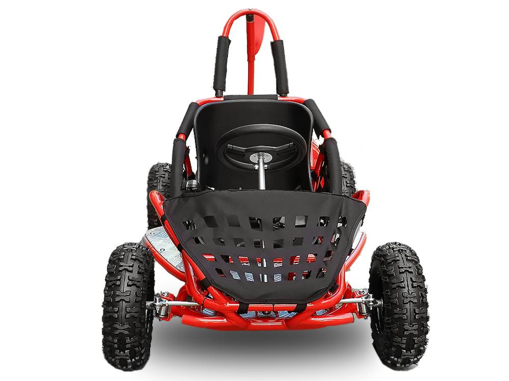 nitro go kart buggy 80cc 4 takt motocross kindermotorrad. Black Bedroom Furniture Sets. Home Design Ideas