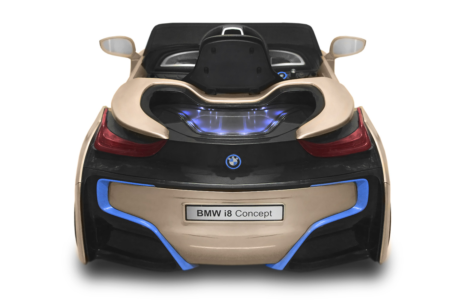 mohr onlinehandel lizenz bmw elektro kinderauto bmw i8. Black Bedroom Furniture Sets. Home Design Ideas