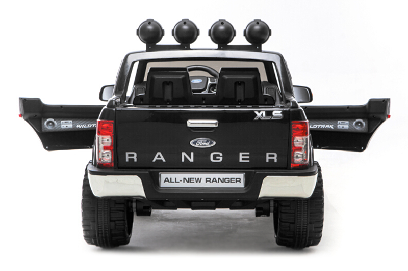 licensed elektro kinderauto ford ranger spray paint b 2. Black Bedroom Furniture Sets. Home Design Ideas