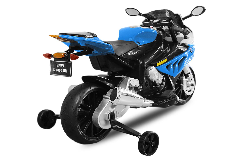 lizenz bmw s1000rr kinder elektro motorrad 2x 35w 12v. Black Bedroom Furniture Sets. Home Design Ideas