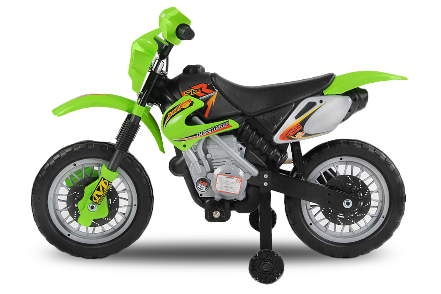 elektro motoorad kinder motocross kindermotorrad pit. Black Bedroom Furniture Sets. Home Design Ideas