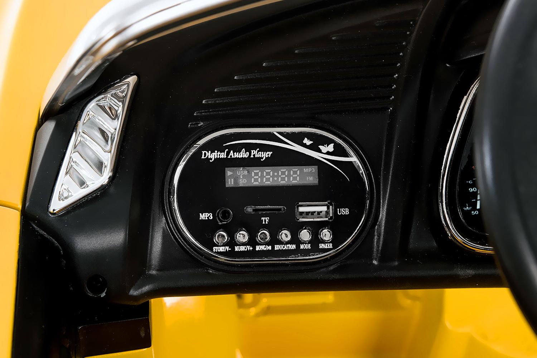 lizenz kinder elektro auto audi r8 spyder 2x 35w 2x 6v 12v. Black Bedroom Furniture Sets. Home Design Ideas