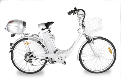 elektro fahrrad e go. Black Bedroom Furniture Sets. Home Design Ideas