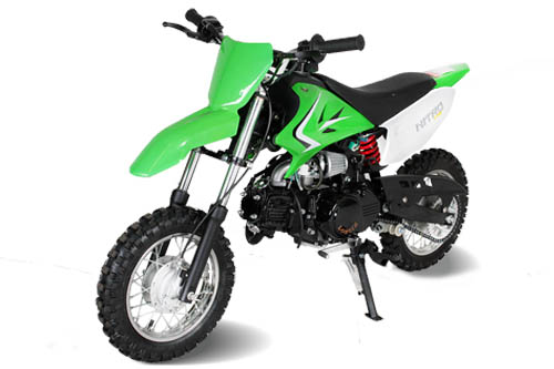 dirtbike mini kinder dirtbike enduro 125 ccm 4 takter. Black Bedroom Furniture Sets. Home Design Ideas