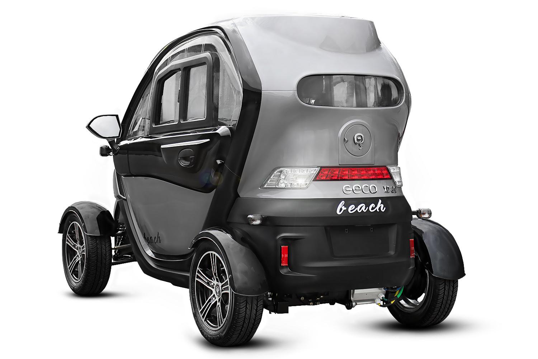 geco quick 3000 mit strassenzulassung e car eec elektro quad shop. Black Bedroom Furniture Sets. Home Design Ideas