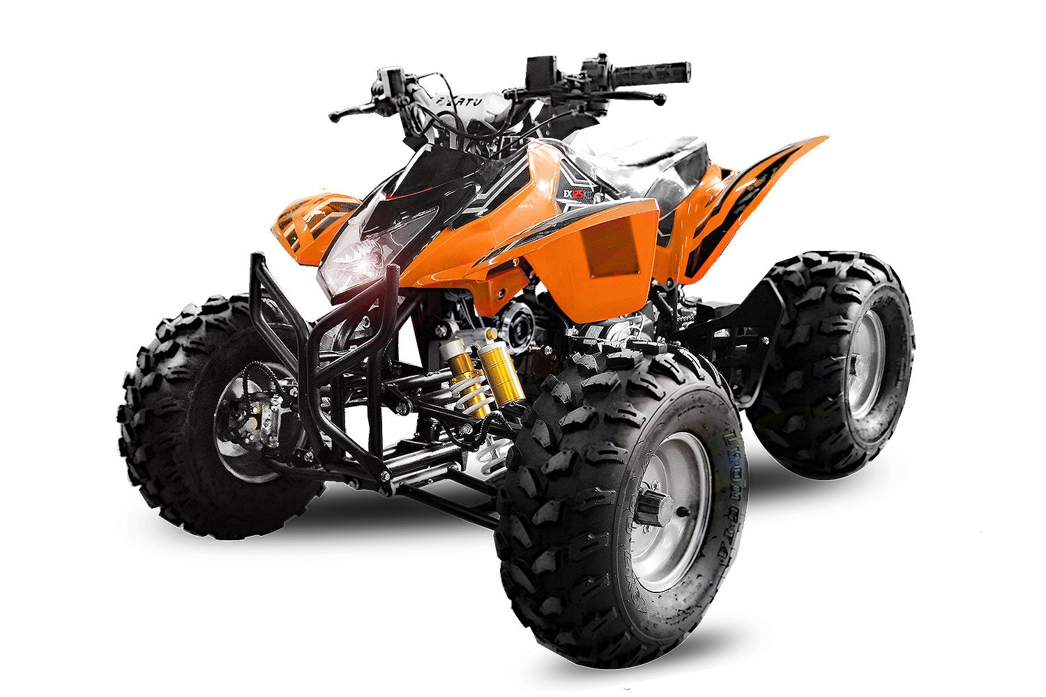quad 125cc 8 zoll 3 gang r ckwertsgnag motocross kindermotorrad pit dirt bike quad ersatzteile. Black Bedroom Furniture Sets. Home Design Ideas
