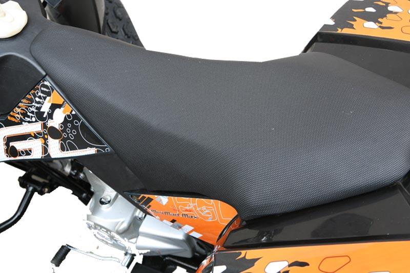 quad atv 50cc maddix 4 takter 45 km h mit stra enzulassung. Black Bedroom Furniture Sets. Home Design Ideas