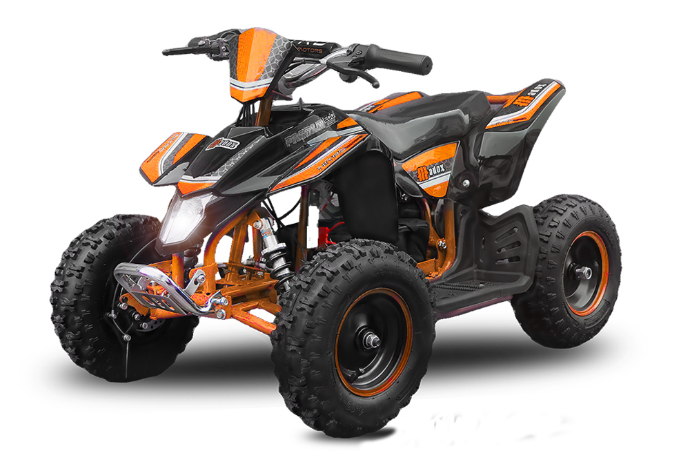 48 volt 1000 watt elektro kinder quad motocross. Black Bedroom Furniture Sets. Home Design Ideas