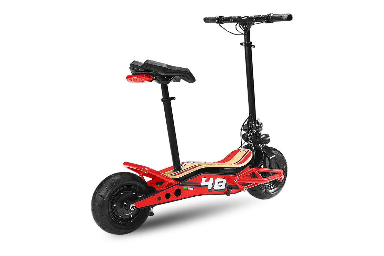 menila gmbh 800w 36v minimad 800 elektro scooter 6 5 zoll. Black Bedroom Furniture Sets. Home Design Ideas