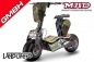 1000W 48V MAD 1000 ELEKTRO SCOOTER 6