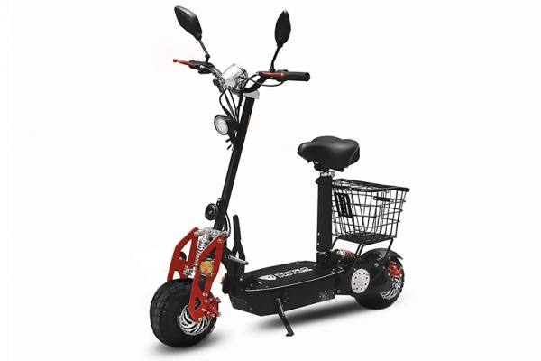 500w 36v elektro scooter eec eco ego twister 4 zoll mit. Black Bedroom Furniture Sets. Home Design Ideas