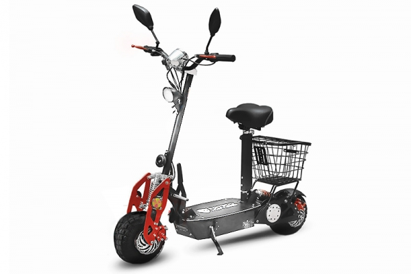 500w 36v city twister eec 4 e scooter. Black Bedroom Furniture Sets. Home Design Ideas