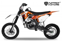 50cc NRG GTS XL 14/12 |9PS|hydr. brake|2x oil shocks