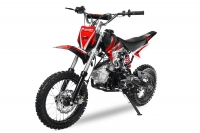 125cc Dirtbike NXD PRIME M14 14/12 Manuell