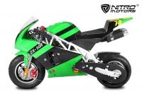 49cc Pocketbike PS50 Rocket Sport Tuning Kupplung 15mm Vergaser | Minibike