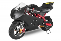 49cc Pocketbike PS50 ROCKET BIGBORE