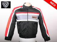 NITRO MOTORS KINDERJACKE RACING TEAM KINDER ROT