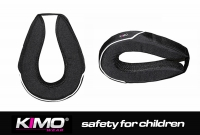 KIMO® Neck Protector One | Safety for Children | Schutzbekleidung für Kinder