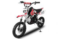 "110cc Dirtbike Storm 14""/12"" 