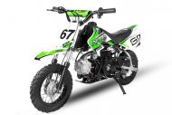 "90cc Dirtbike Storm 10""/10"" / Automatic / E-Start"