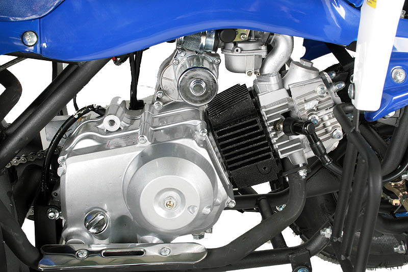 Jumper RS