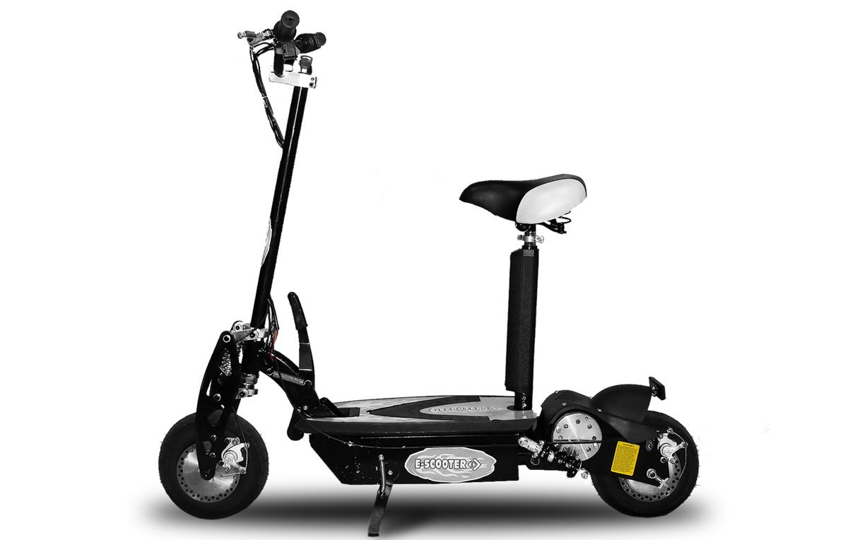 elektro scooter 1000 watt 48 v. Black Bedroom Furniture Sets. Home Design Ideas