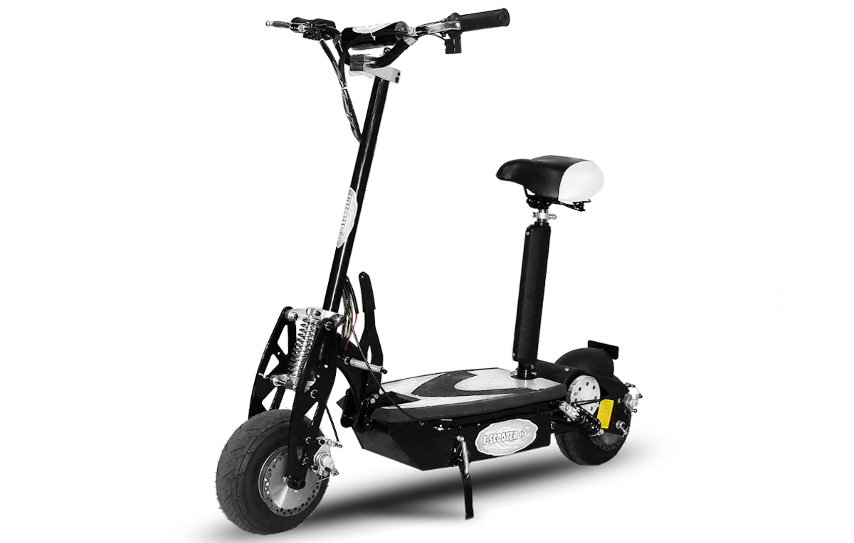 elektro scooter 1000 watt markusbikeshop 1171019 ebay. Black Bedroom Furniture Sets. Home Design Ideas