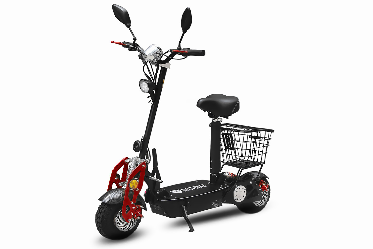 500 watt twister elektro scooter entsprechend stvo elektro scooter mit zulassung in. Black Bedroom Furniture Sets. Home Design Ideas