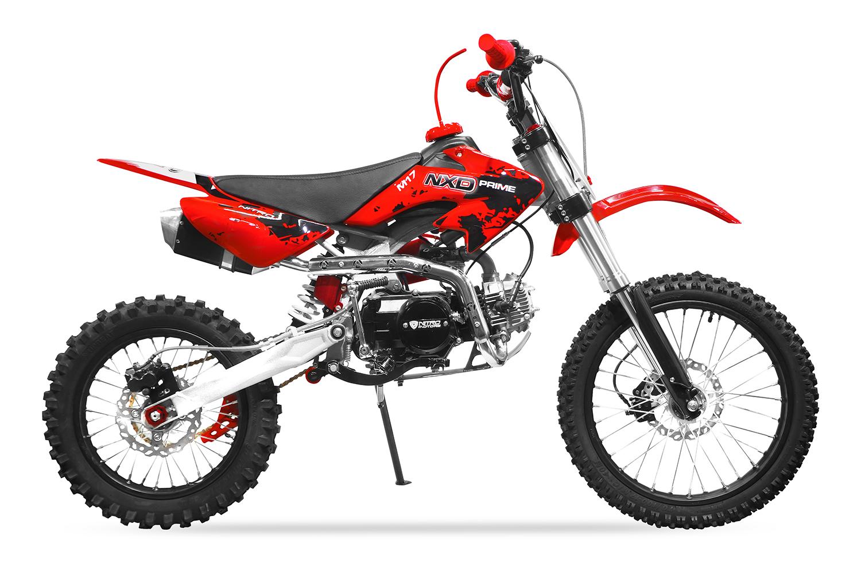 Nitro Motors NXD