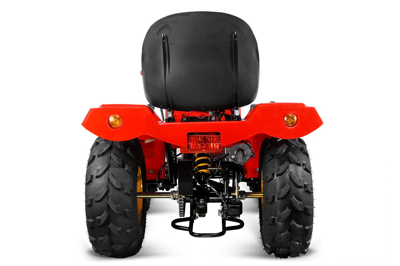 Kinder Traktor Elektro