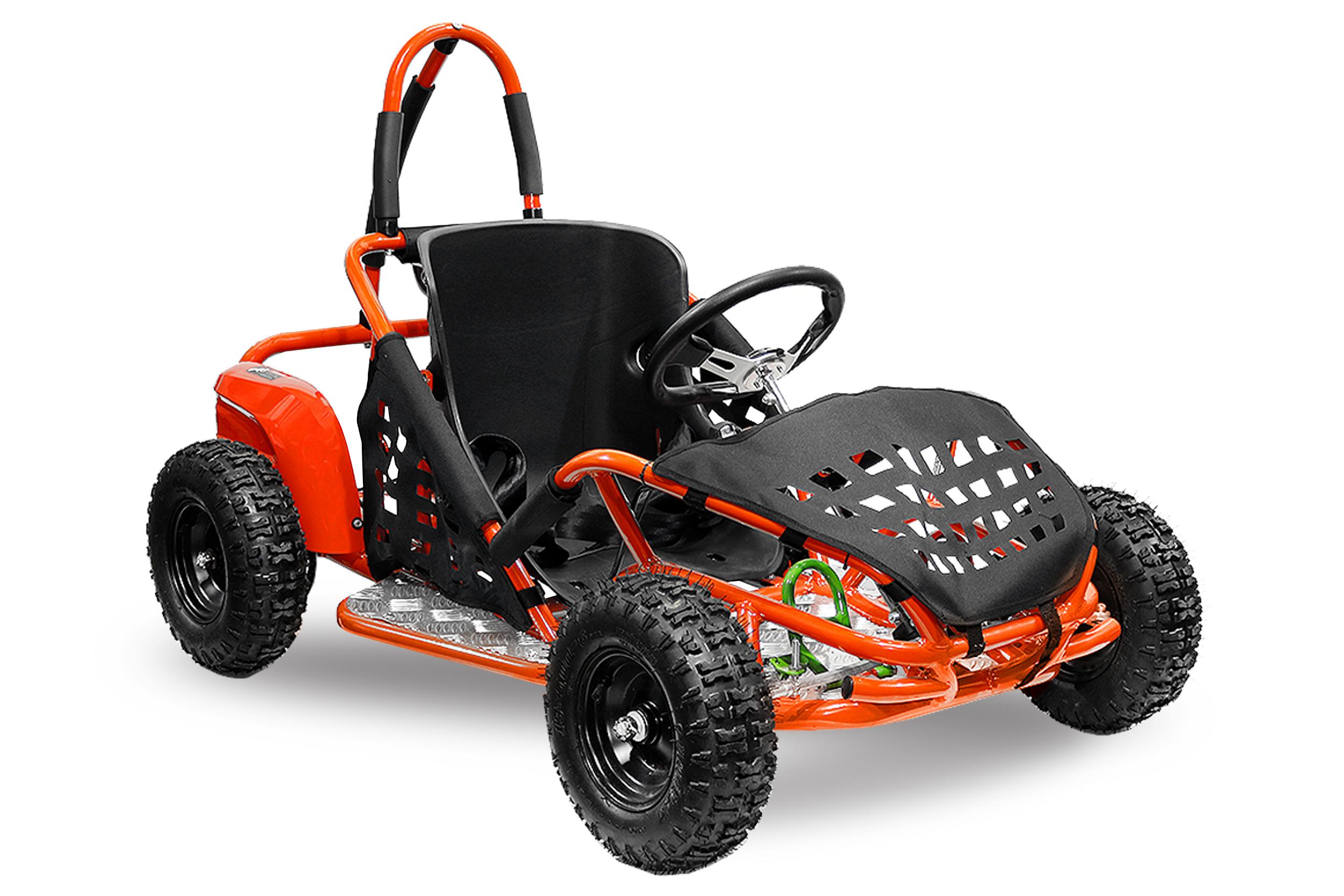 top 80ccm buggy gokart gokid e start automatik 4 takter. Black Bedroom Furniture Sets. Home Design Ideas