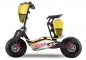 1600W 48V MAD 1600 ELEKTRO SCOOTER 6