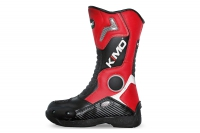 KIMO Kinderstiefel Protect Boots Gr. 32-38 RED