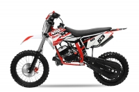 "NITRO Motors 50cc NRG 50 14""/12"" Neues Design"