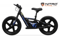 Nitro Motors Kinder Elektro Balance Bike Diky 180W 16 Zoll 24V Lithium-on Batterie
