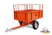 Polarbear ATV Trailer Medium Anhaenger